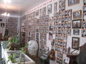 Museum der gefallenen Soldaten
