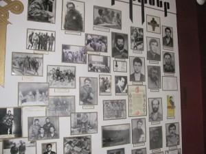 Bilder im Militaermuseum