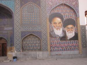 Khomeini und Khameini