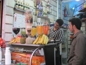 lecker Fruchtsaefte