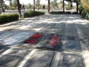 Friedhof Teheran