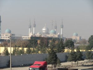 Khomeini-Mausoleum