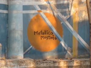Metallica-Mostafa