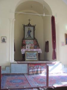 Kirche in Hamadan