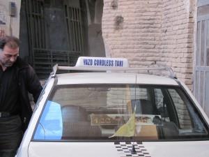 cordless Taxi