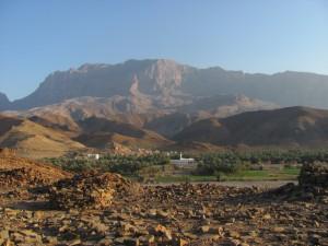 Bergort