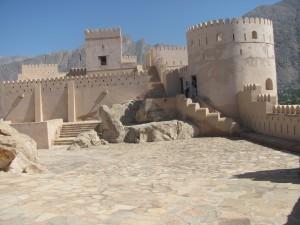 Festung Nakal