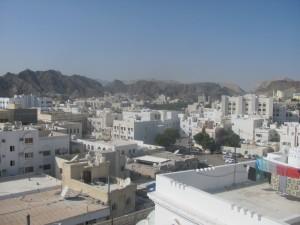 Stadtteil in Muscat