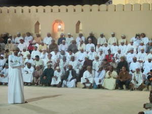 Muscat City Festival 2011